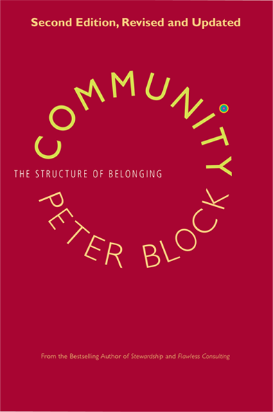 Community: The Structure of Belonging, 2nd Edition